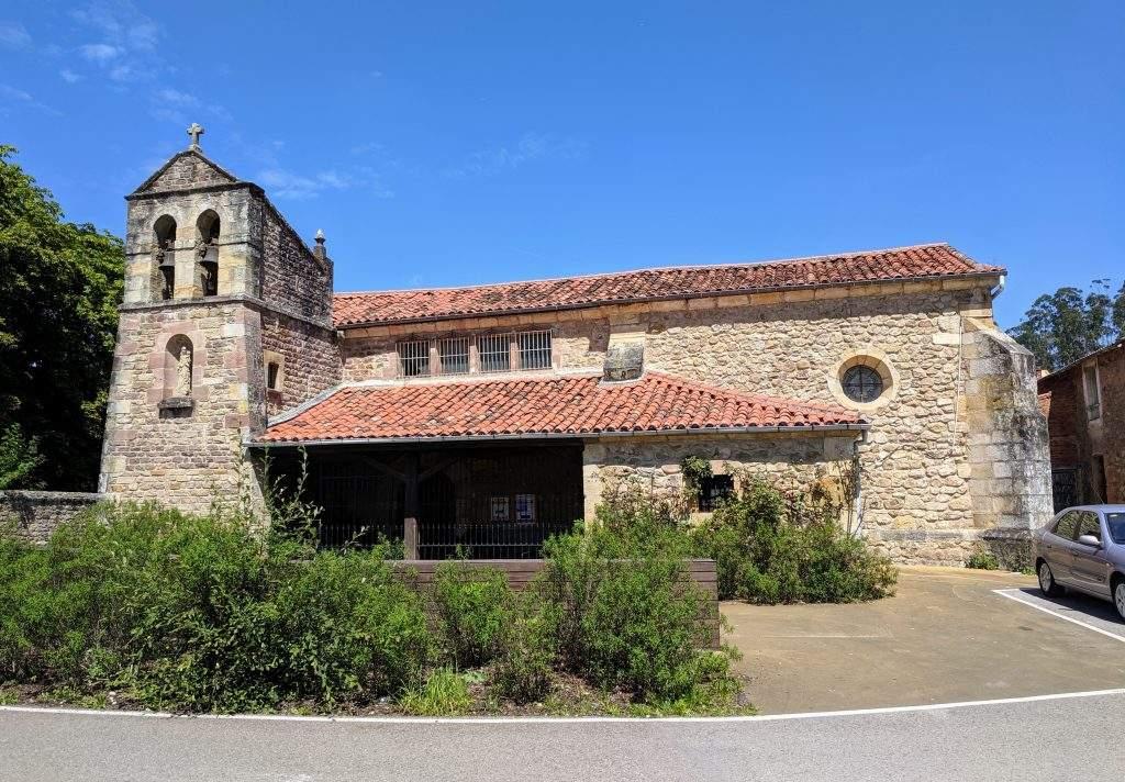 parroquia de san juan bautista mazcuerras