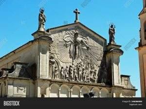 Parroquia de San Juan Bautista (Padres Jesuitas) (Úbeda)