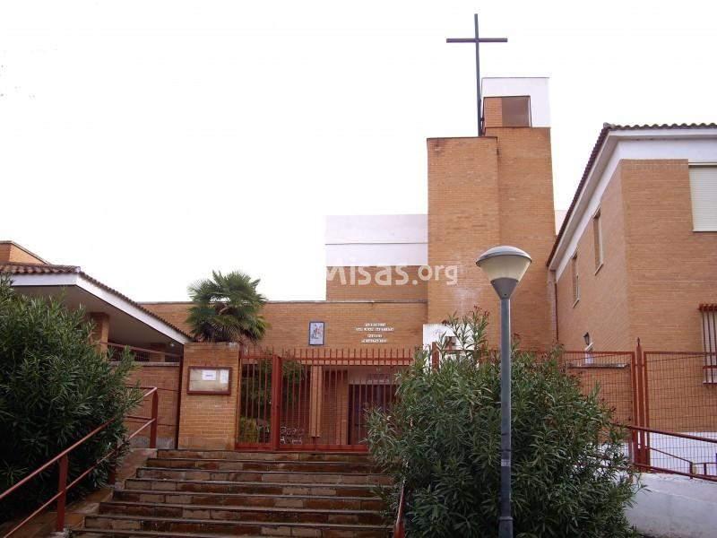 parroquia de san juan bautista padres trinitarios granada 1