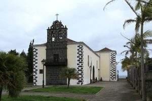 parroquia de san juan bautista puntallana