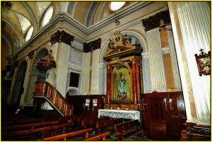 parroquia de san juan bautista remolinos