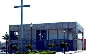 Parroquia de San Juan Bautista (Roquetas de Mar)