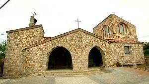 parroquia de san juan bautista rozas de puerto real