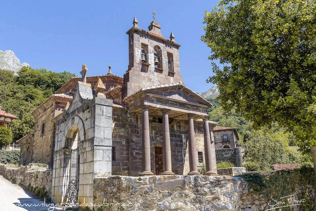 parroquia de san juan bautista salarzon