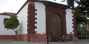 Parroquia de San Juan Bautista (San Cristóbal de La Laguna)