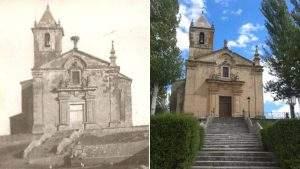parroquia de san juan bautista san munoz