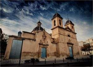 Parroquia de San Juan Bautista (Sant Joan d'Alacant)
