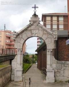 Parroquia de San Juan Bautista (Santander)