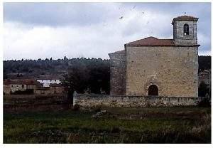parroquia de san juan bautista santibanez del val