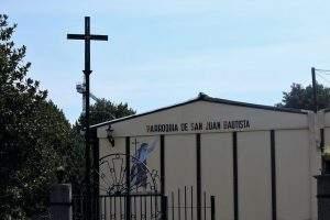 parroquia de san juan bautista santurtzi