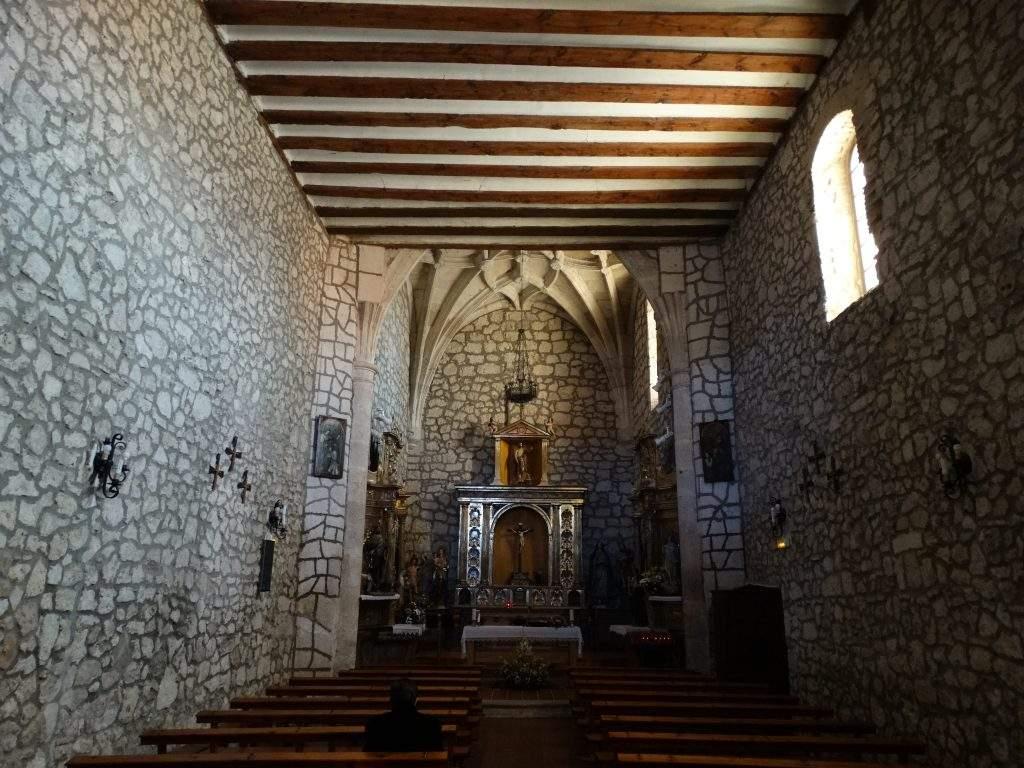 parroquia de san juan bautista sardon de duero