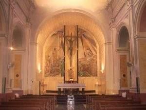 parroquia de san juan bautista siete aguas