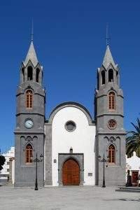Parroquia de San Juan Bautista (Telde)