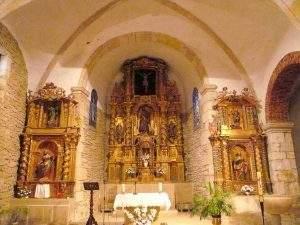 parroquia de san juan bautista ubide