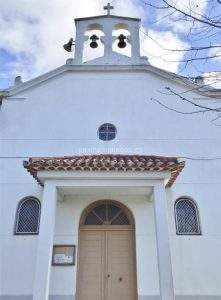 parroquia de san juan bautista vigo