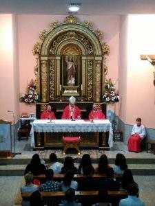 Parroquia de San Juan Bautista y María Auxiliadora (Mérida)