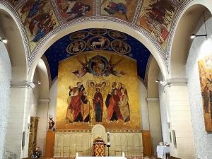 parroquia de san juan bautista yecla