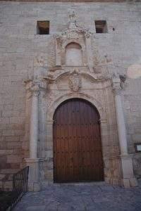parroquia de san juan bautista zaidin