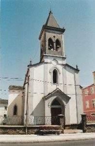 parroquia de san juan becerrea