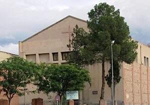 Parroquia de San Juan Bosco (Cieza)