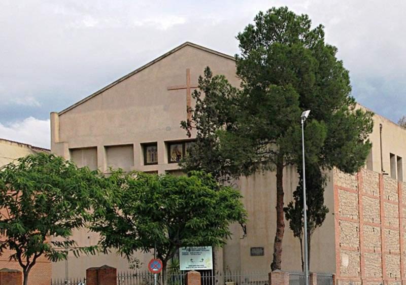 parroquia de san juan bosco cieza
