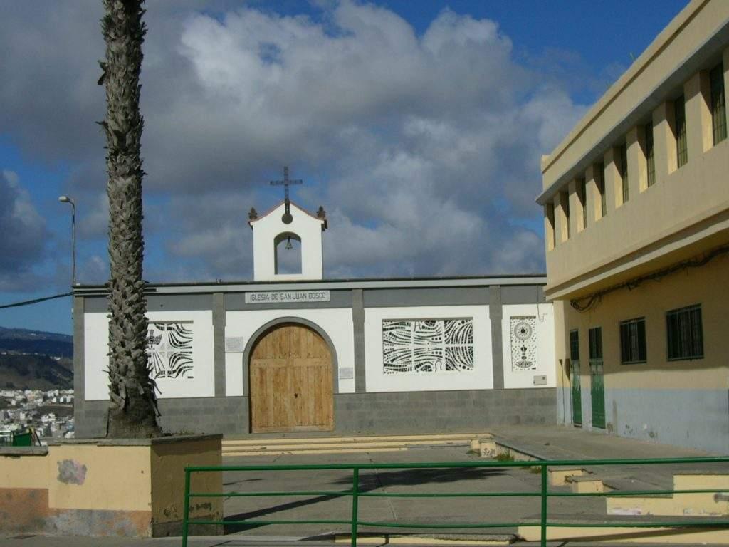 parroquia de san juan bosco los giles las palmas de gran canaria