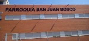 Parroquia de San Juan Bosco (Torrent)