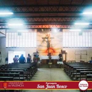 parroquia de san juan bosco valencia