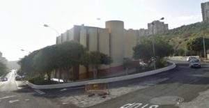 Parroquia de San Juan Bosco (Valle de Jinámar) (Telde)