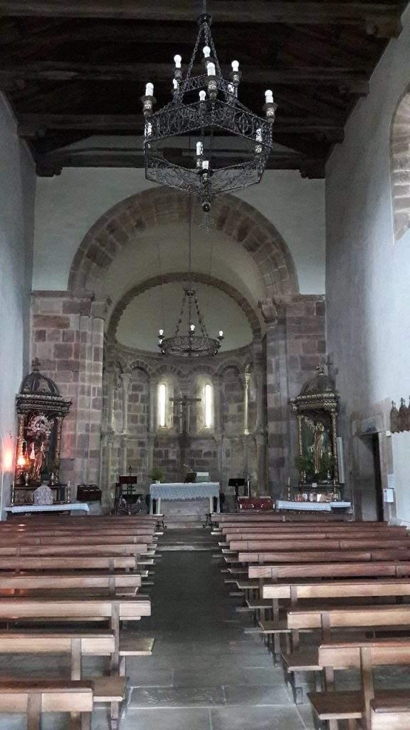 parroquia de san juan de amandi amandi