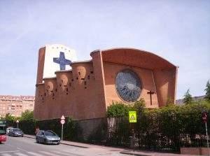 Parroquia de San Juan de Ávila (Alcalá de Henares)
