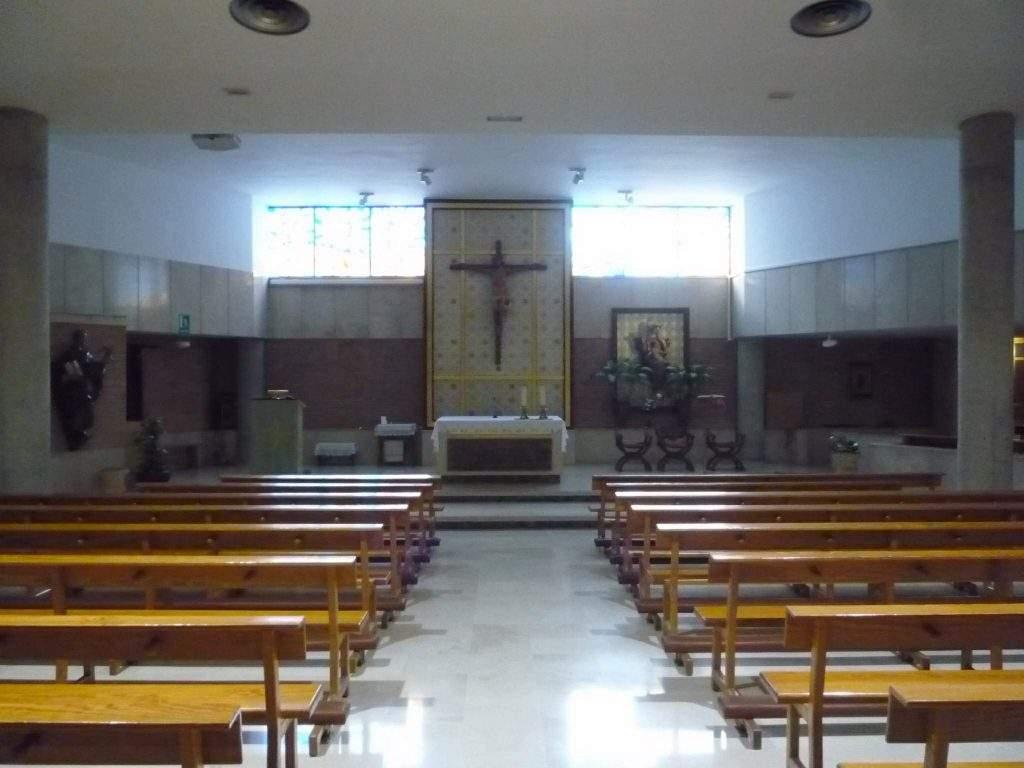 parroquia de san juan de avila alicante