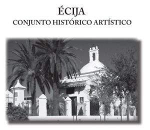 Parroquia de San Juan de Ávila (Ermita del Valle) (Écija)