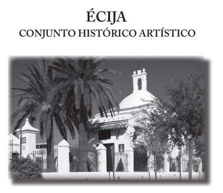 parroquia de san juan de avila ermita del valle ecija