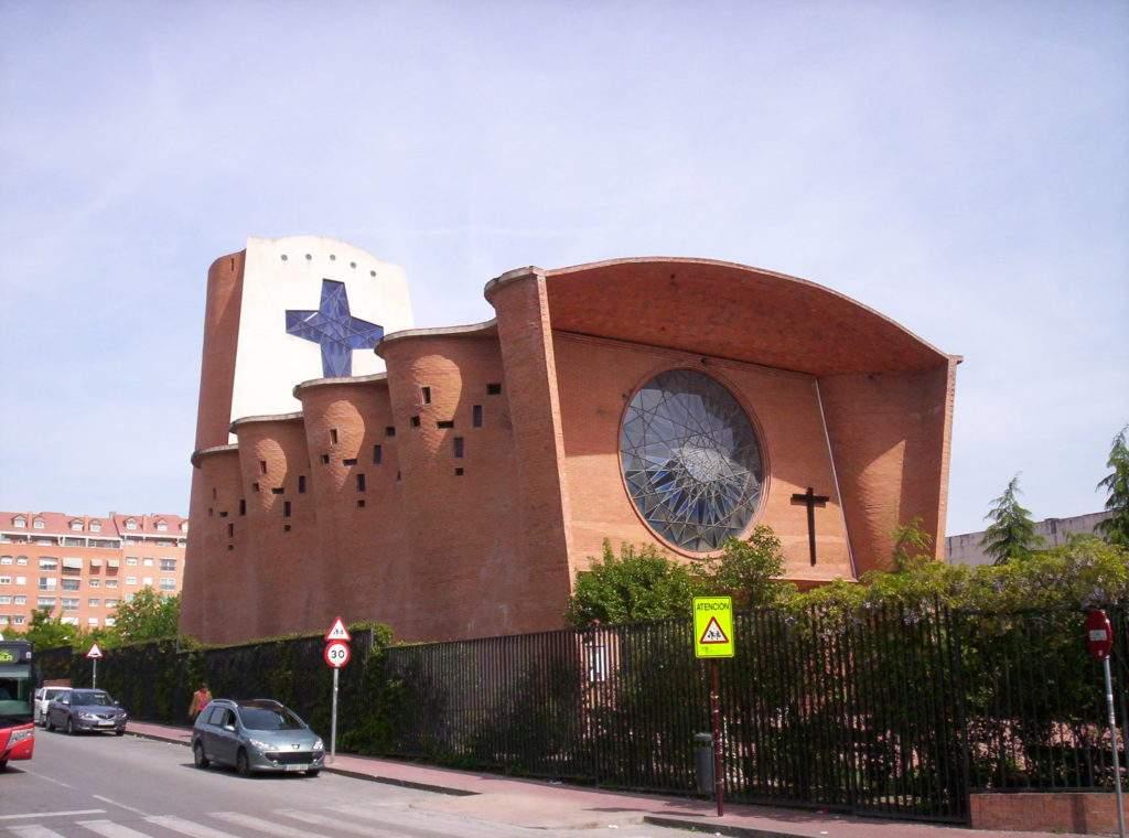 parroquia de san juan de avila guadalajara