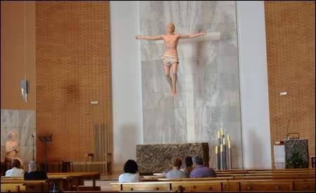 parroquia de san juan de avila mostoles