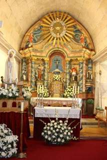 parroquia de san juan de cambeda vimianzo