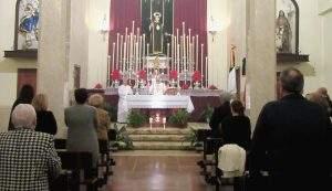 Parroquia de San Juan de Dios (Ceuta)
