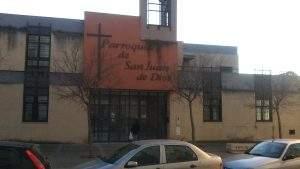 Parroquia de San Juan de Dios (Jerez de la Frontera)