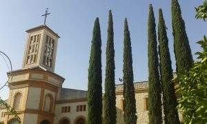 Parroquia de San Juan de Dios (Martos)
