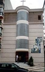 parroquia de san juan de la cruz malaga