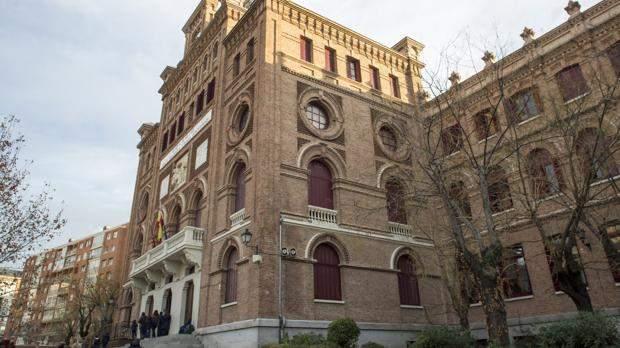 parroquia de san juan de la ribera valencia