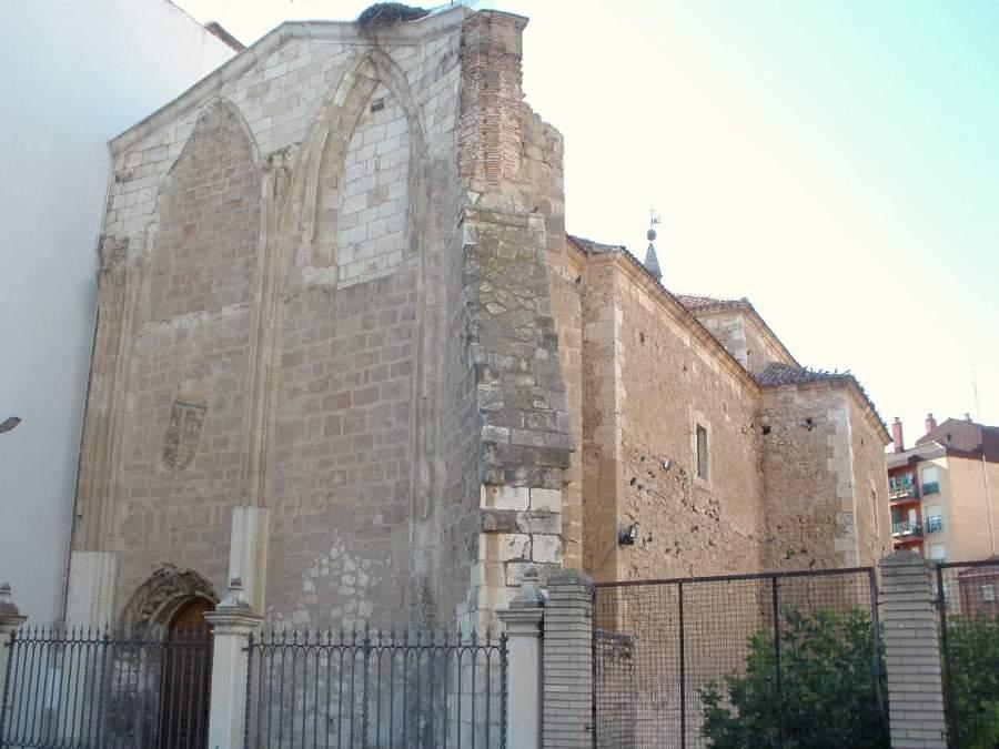 parroquia de san juan de la vera cruz aranda de duero 1