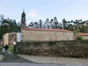 parroquia de san juan de laino dodro 1
