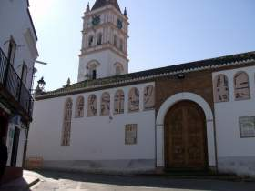 parroquia de san juan de letran arriate