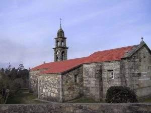 parroquia de san juan de mazaricos mazaricos