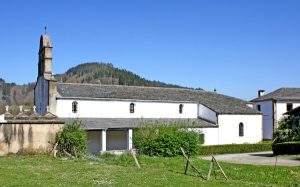 parroquia de san juan de navelgas tineo