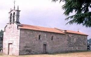 parroquia de san juan de paderne paderne