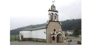 parroquia de san juan de prendones san juan de prendones