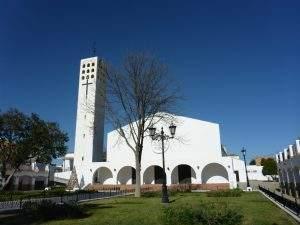 parroquia de san juan de ribera coto de bornos